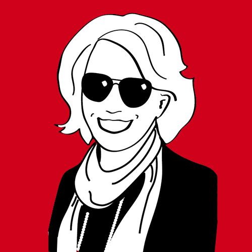 Kati Bochmann: Stellvertretende Geschäftsführerin & Redaktionsleiterin / Managing Director & Editor-in-chief