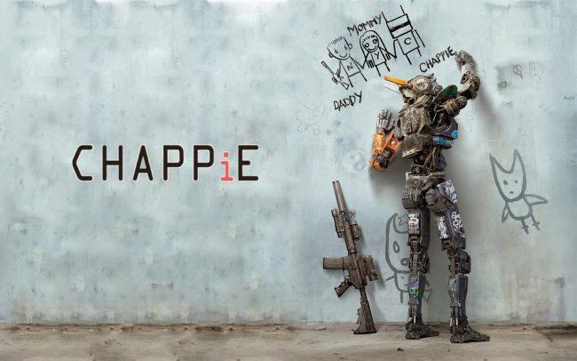 CHAPPIE Thumbnail