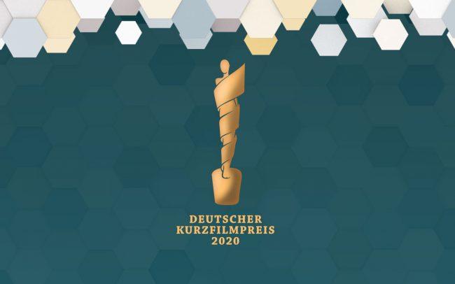 Deutscher Kurzfilmpreis 2020